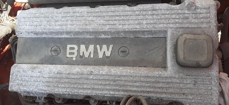 BMW E30 318iS billede 42