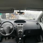 Toyota Yaris 1,33VVT-I