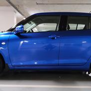 "Suzuki Swift 1,2 Dualjet ""20"""