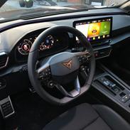 Seat Cupra formentor VZ e-hybrid 245HK