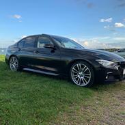 BMW F30 330e iPerformance