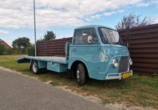 Ford Taunus Transit Fk1500