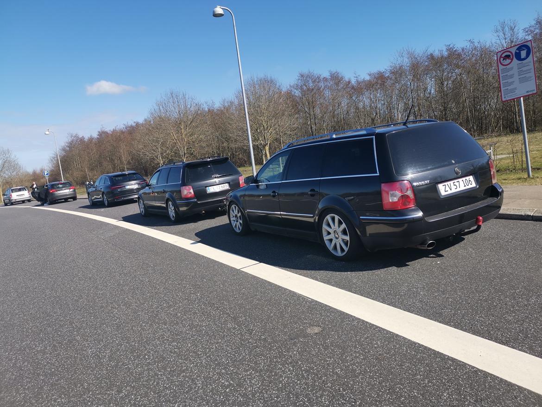 VW Passat 1.8T billede 2
