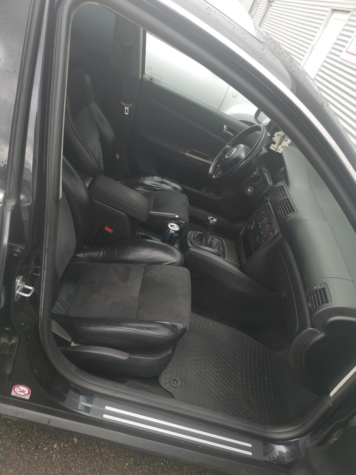 VW Passat 1.8T billede 3