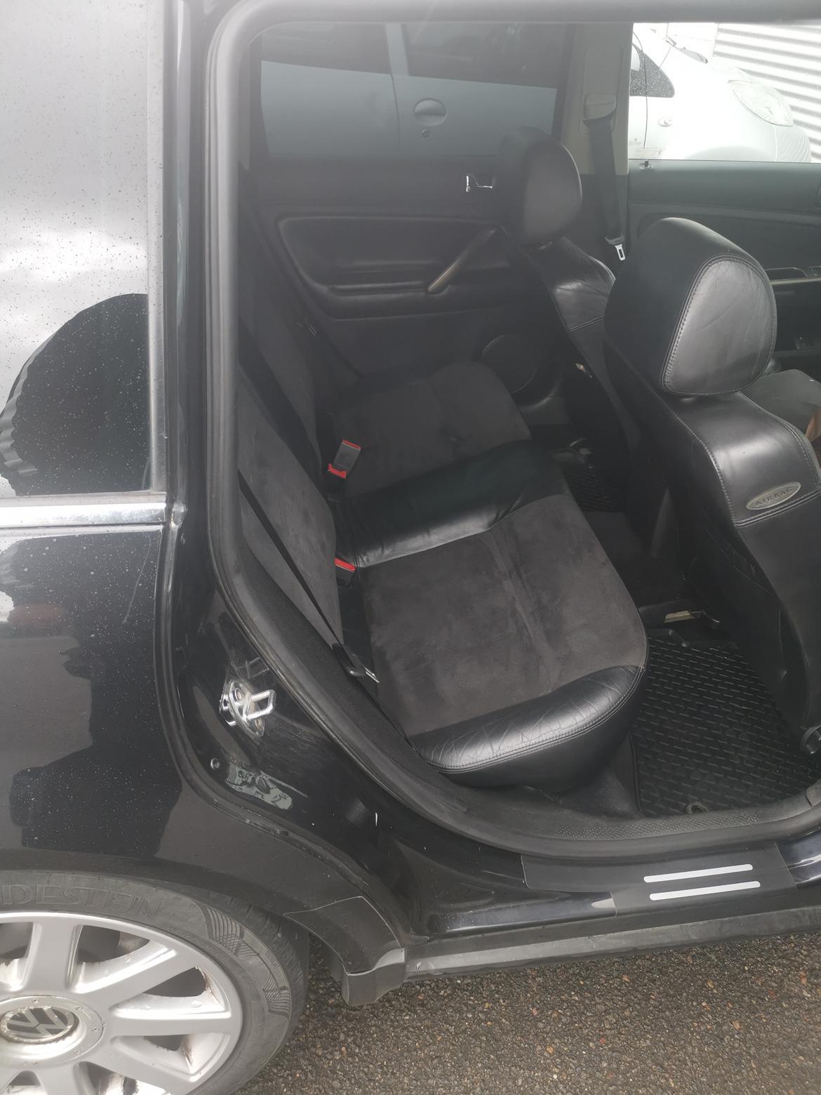VW Passat 1.8T billede 4