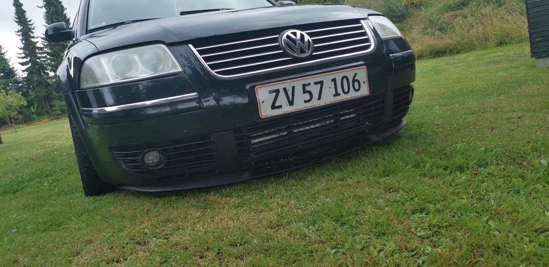 VW Passat 1.8T billede 6