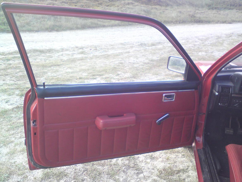 Opel Rekord E1 billede 9