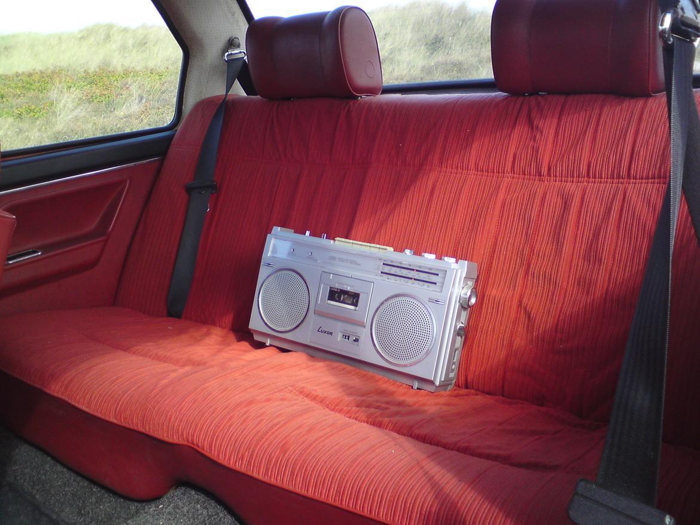 Opel Rekord E1 billede 10