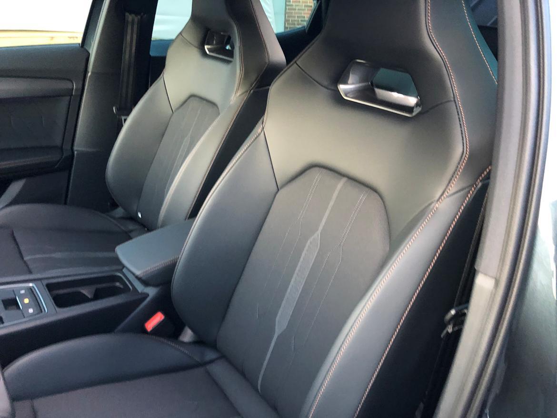 Seat Cupra formentor VZ e-hybrid 245HK billede 5
