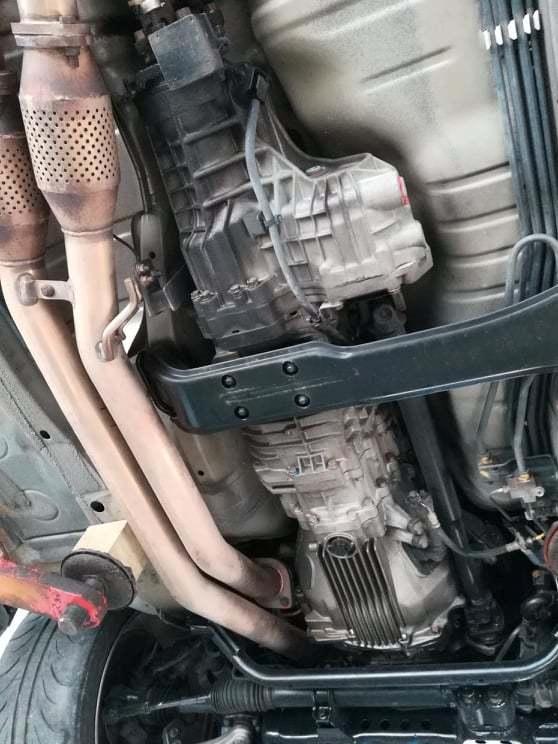 Nissan Skyline R34 GT-R V-spec II billede 15