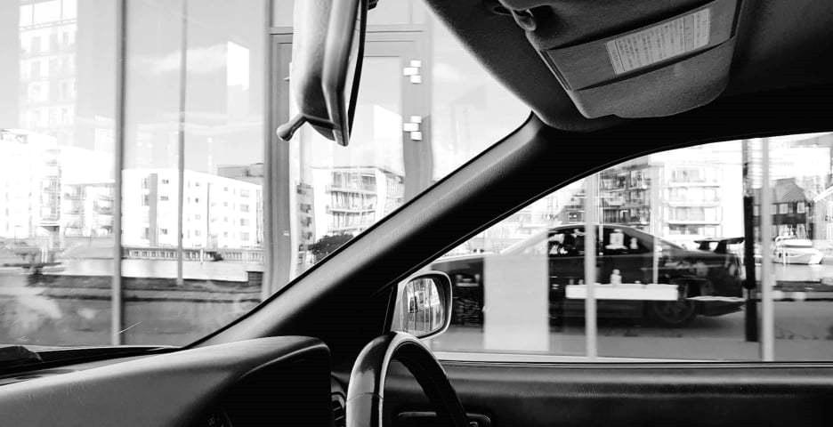 Nissan Skyline R34 GT-R V-spec II billede 8