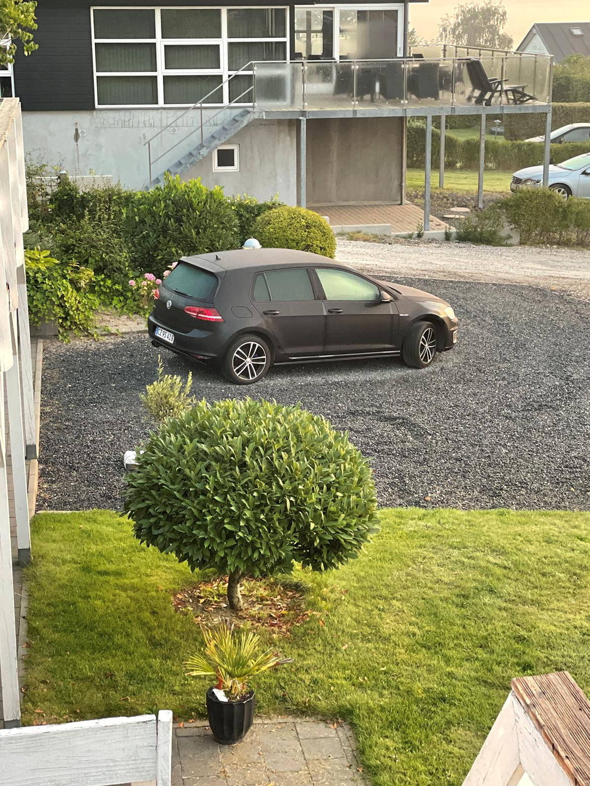 VW Golf 7 billede 4