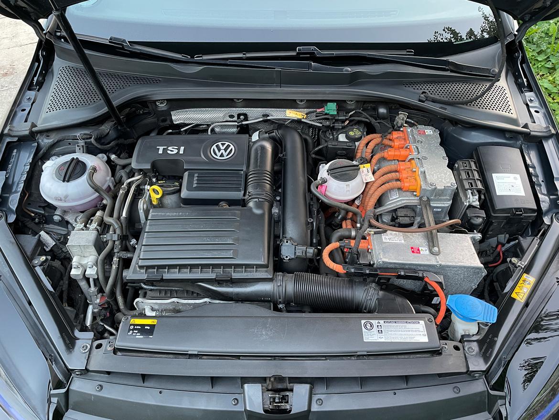 VW Golf 7 billede 5