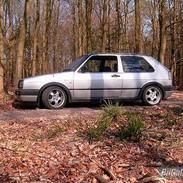 VW Golf 2 1.8 [SOLGT]