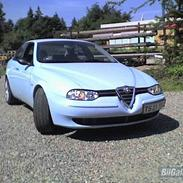 Alfa Romeo 156 1,6 TS 16v *SOLGT*