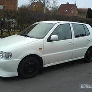 "VW Polo ""SOLGT"""