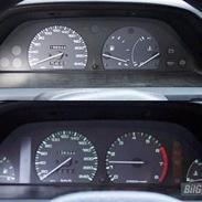 Mazda 323 BG Hachback (Smadret)