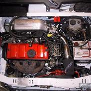 Peugeot 106 Rallye R.I.P.