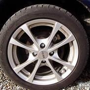 Opel Astra F solgt