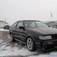 Toyota GT Coupe Corolla [SOLGT]