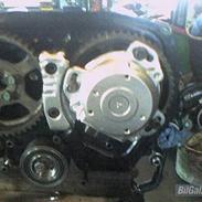 Nissan 200sx Solgt