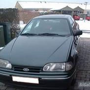 Ford Scorpio 2,9i GLX aut