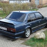 Opel Ascona C 2.0i 'SOLGT'