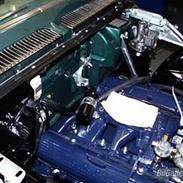 Cadillac Fleetwood Sixty Speciel