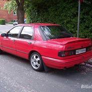 Ford Sierra GLX SOLGT:-(