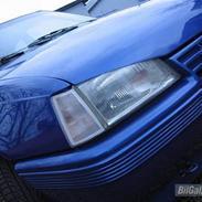 Opel kadett#DØD#:(savner hende