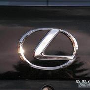 Lexus IS200 Sport..Solgt..
