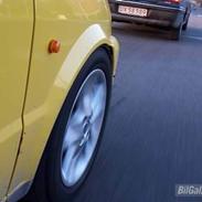 Fiat Cinquecento  **[SOLGT]**