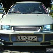 Mitsubishi lancer (solgt)