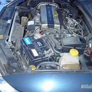 Opel Vectra B st.car (SOLGT)