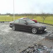 BMW 325i Coupe SOLGT