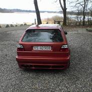 VW Golf 2 Gt (DØD)