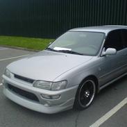 Toyota Corolla GSI (SOLGT)
