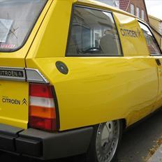 Citroën GSA Entreprise Spécial