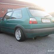 VW golf 2 (GTI-style) SOLGT