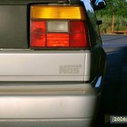 VW Jetta. Solgt
