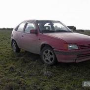 Opel Kadett E [Solgt]