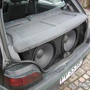 Renault Clio **solgt**