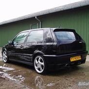 "VW golf 3 vr6 ""solgt"""