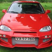 Mazda MX3 V6 (SOLGT)