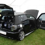 VW Polo RS 16v-T  (SOLGT)