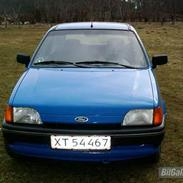 Ford Fiesta 1600CVH Solgt