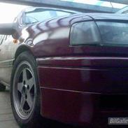 Opel Vectra a SOLGT!