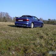 Toyota Celica- Solgt