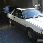 Nissan Sunny Coupé 1.6SLX