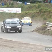 Suzuki Swift GTi (Død)